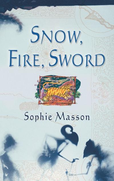 Snow, Fire, Sword
