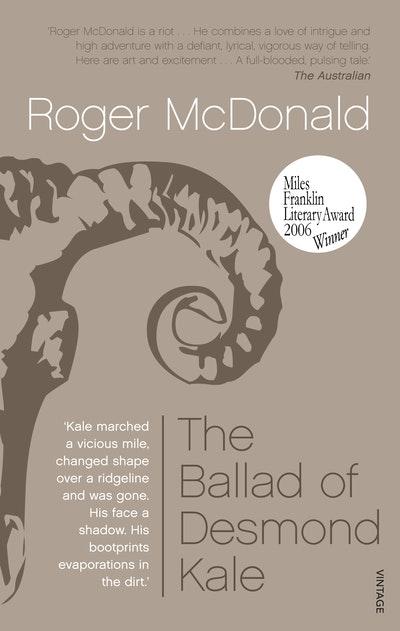 The Ballad of Desmond Kale