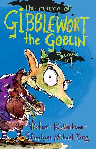 Return Of Gibblewort The Goblin