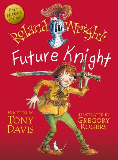 Roland Wright, Future Knight