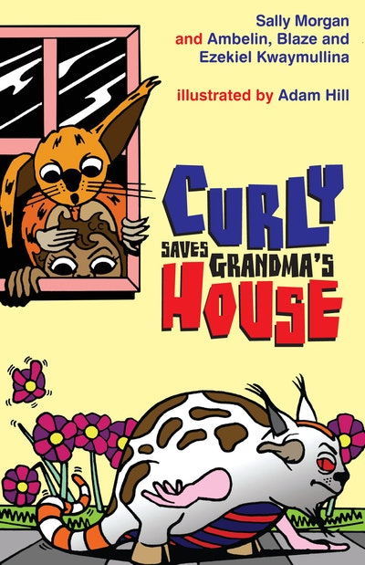 Curly Saves Grandma's House