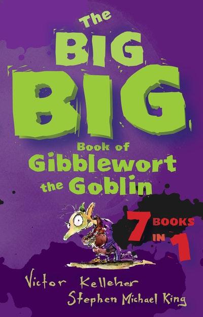 Big Big Gibblewort The Goblin
