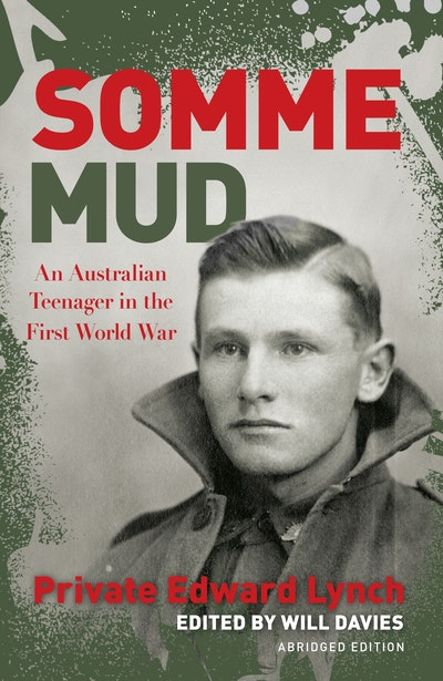 Somme Mud Young Readers' Edition
