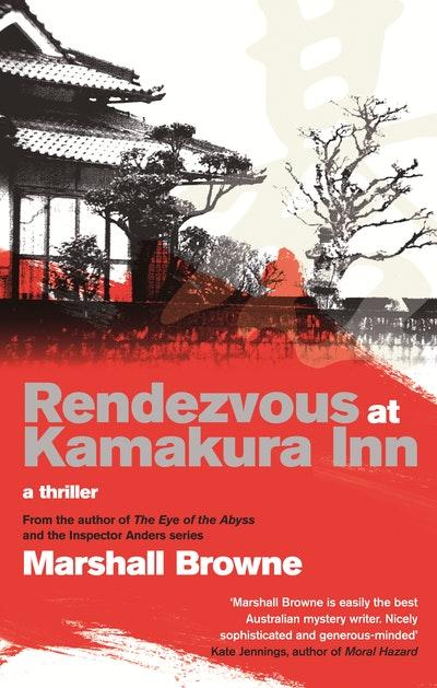 Rendezvous At Kamakura Inn