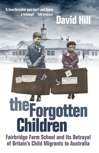 The Forgotten Children
