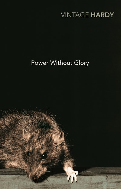 Power Without Glory