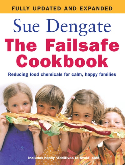 The Failsafe Cookbook (Updated Edition)