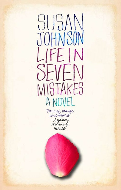 Life In Seven Mistakes