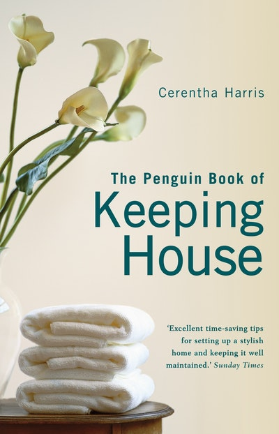 Penguin Book of Keeping House