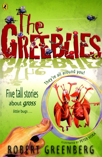 The Greeblies
