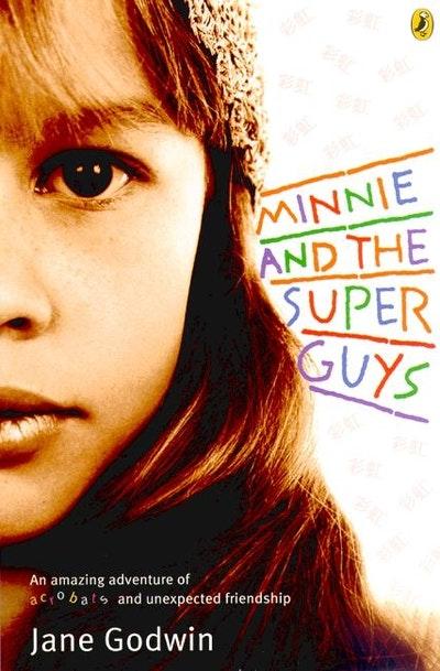 Minnie & the Superguys