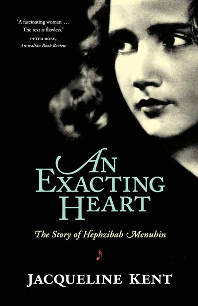 An Exacting Heart
