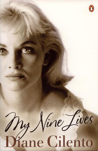 Diane Cilento: My Nine Lives