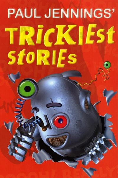Trickiest Stories