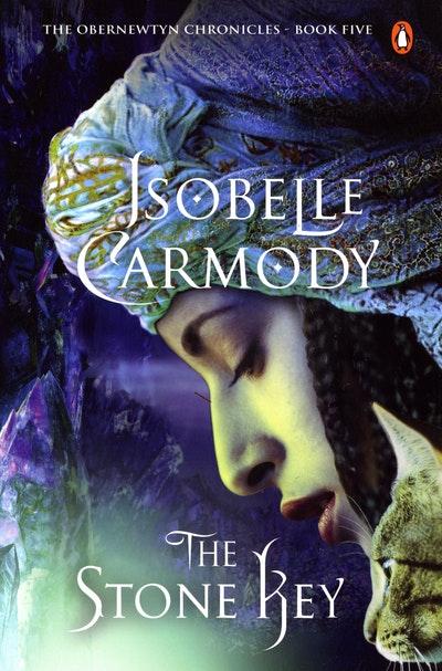 Stone Key: The Obernewtyn Chronicles Volume 5