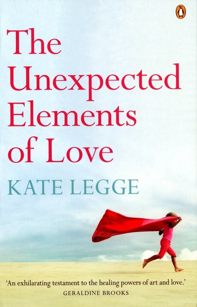 The Unexpected Elements of Love