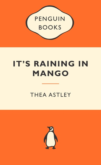 It's Raining in Mango Popular Penguin