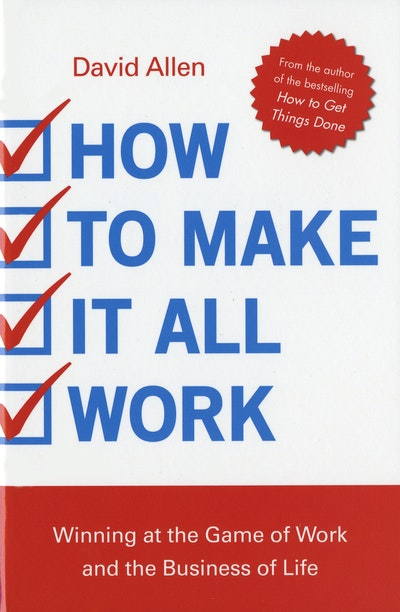 How to Make it All Work