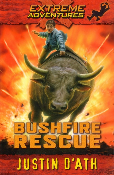 Bushfire Rescue: Extreme Adventure