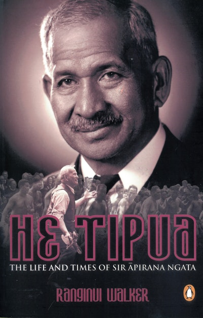 He Tipua