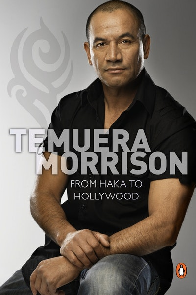 Temuera Morrison: From Haka to Hollywood