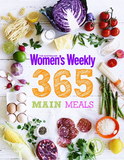 365 Main Meals