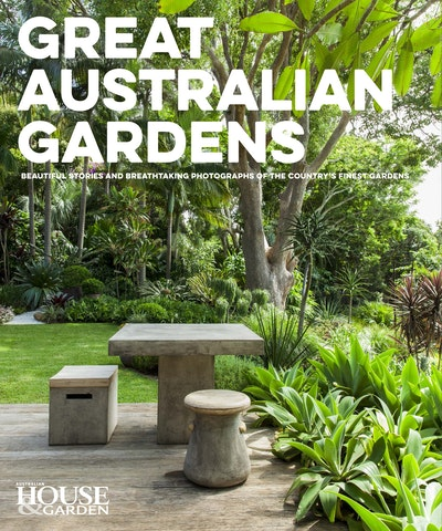 Great Australian Gardens By Australian House U0026 Garden - Penguin Books Australia