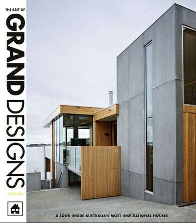 Hi Res Cover The Best Of Grand Designs Australia