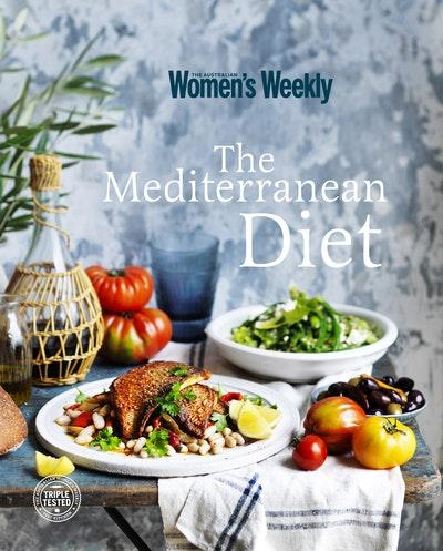 Hi Res Cover The Mediterranean Diet