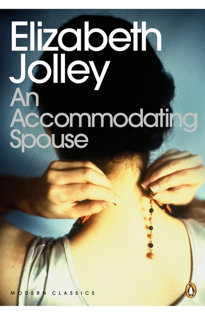An Accommodating Spouse