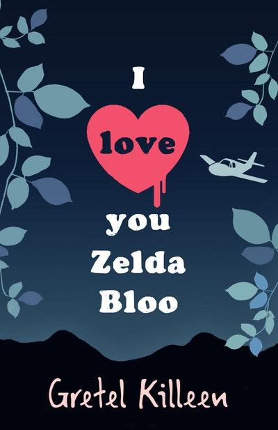 I Love You Zelda Bloo