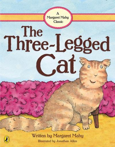 The Three Legged Cat