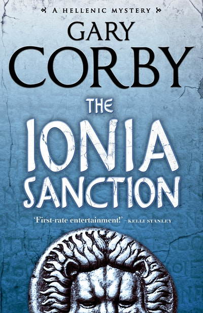 Ionia Sanction