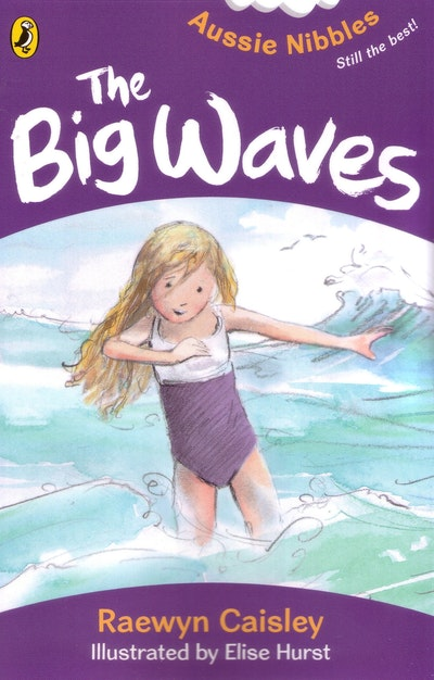 The Big Waves: Aussie Nibbles