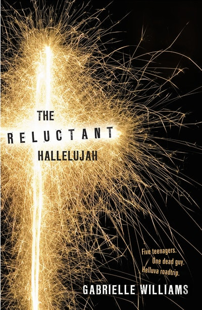 Reluctant Hallelujah