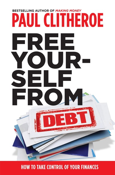 Free Yourself From Debt
