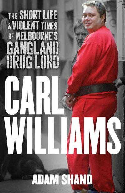 Carl Williams