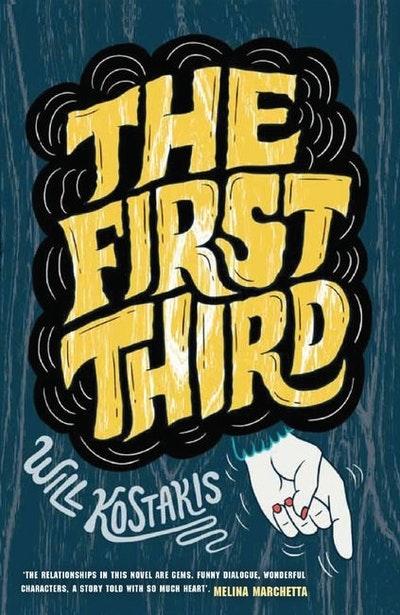 The First Third