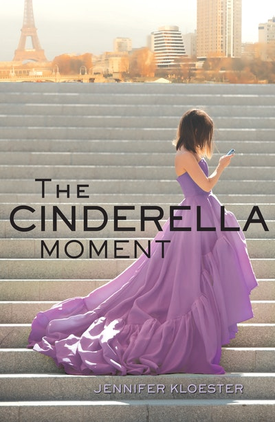 The Cinderella Moment