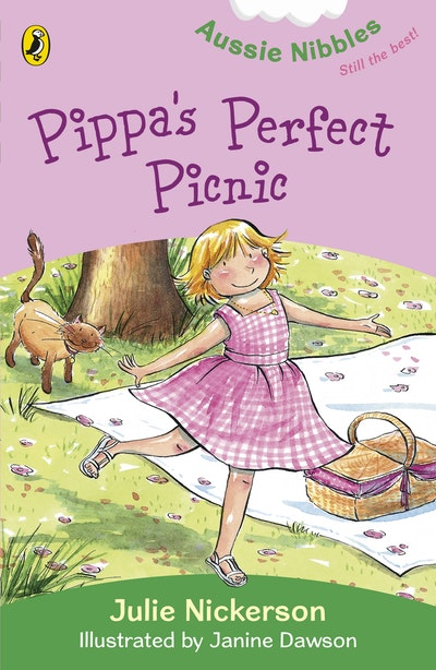 Pippa's Perfect Picnic: Aussie Nibbles