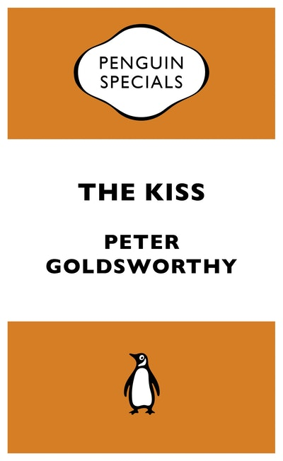 The Kiss: Penguin Special