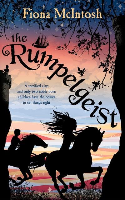 The Rumpelgeist