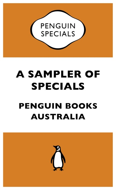 A Sampler of Specials: Penguin Special