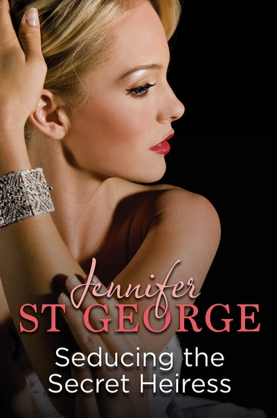Seducing the Secret Heiress: Destiny Romance