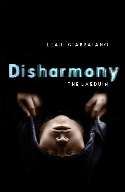 The Laeduin: Disharmony Book 2