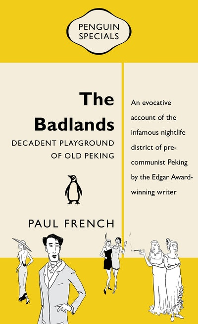 Badlands: Penguin Special