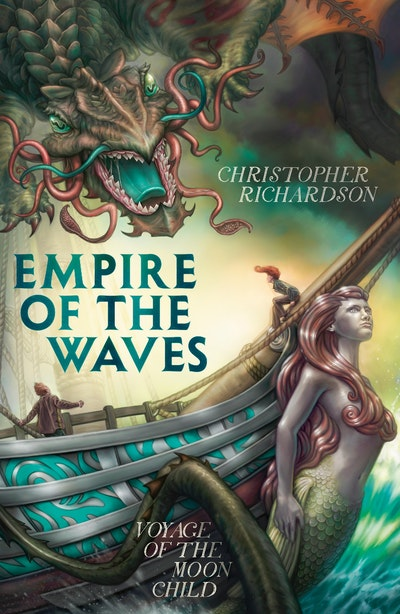 Empire of the Waves: Voyage of the Moon Child