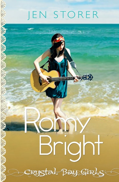 Crystal Bay: Romy Bright Book 2