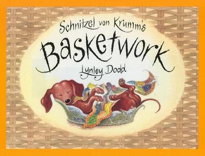 Schnitzel Von Krumm's Basketwork