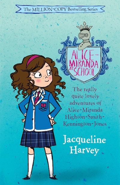 Alice-Miranda at School: 10th Anniversary Edition